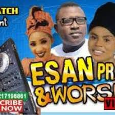 Download MP3 and Video For: Esan Gospel Songs Mp3 Download