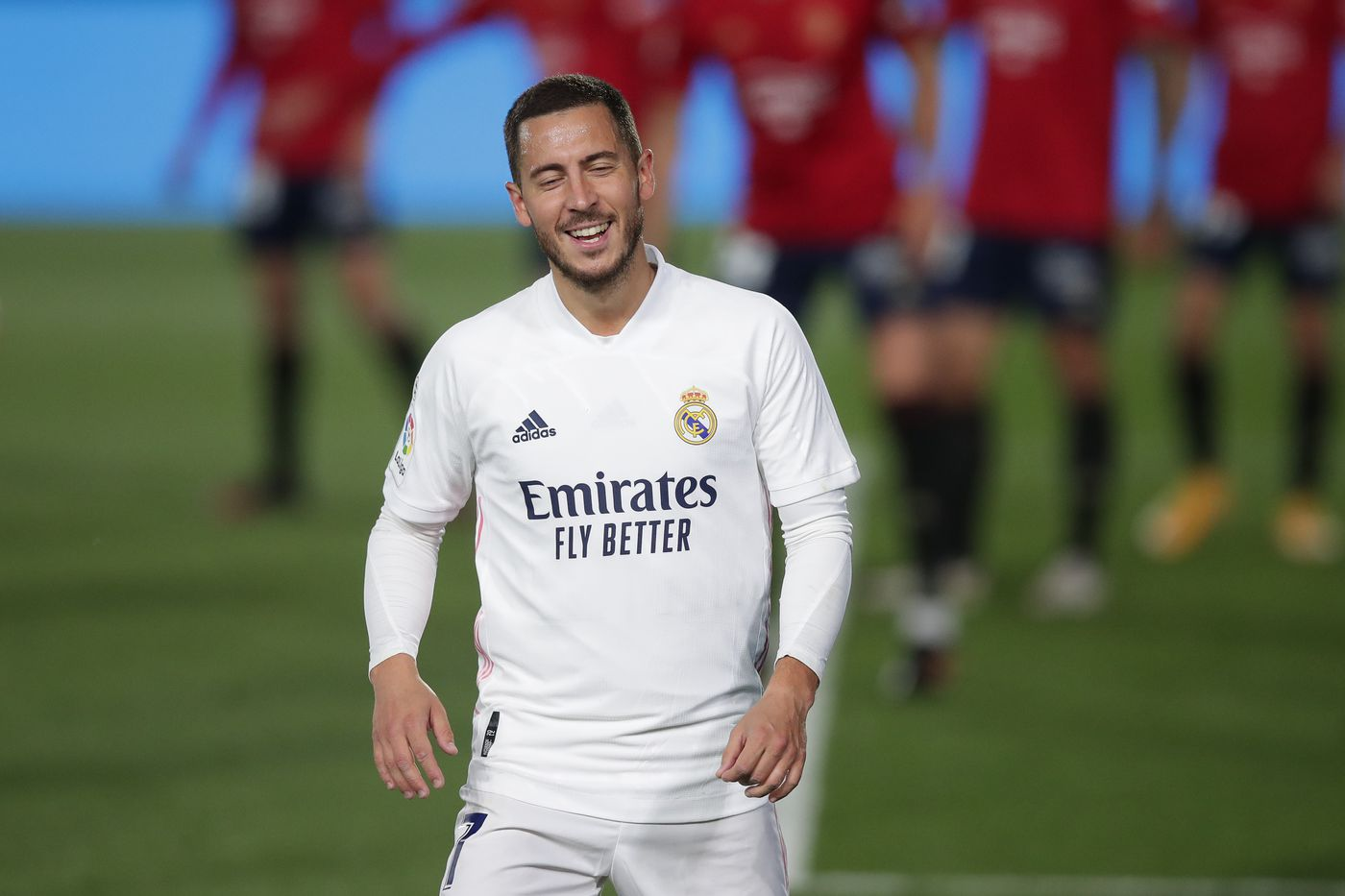 Eden Hazard 'offered back' to Chelsea again — report