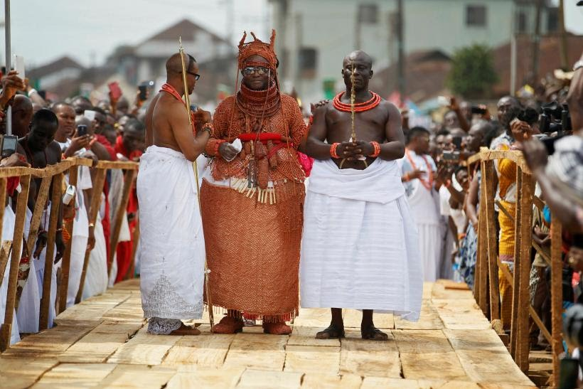 The language of the Edo people is the major African component of Portuguese creole