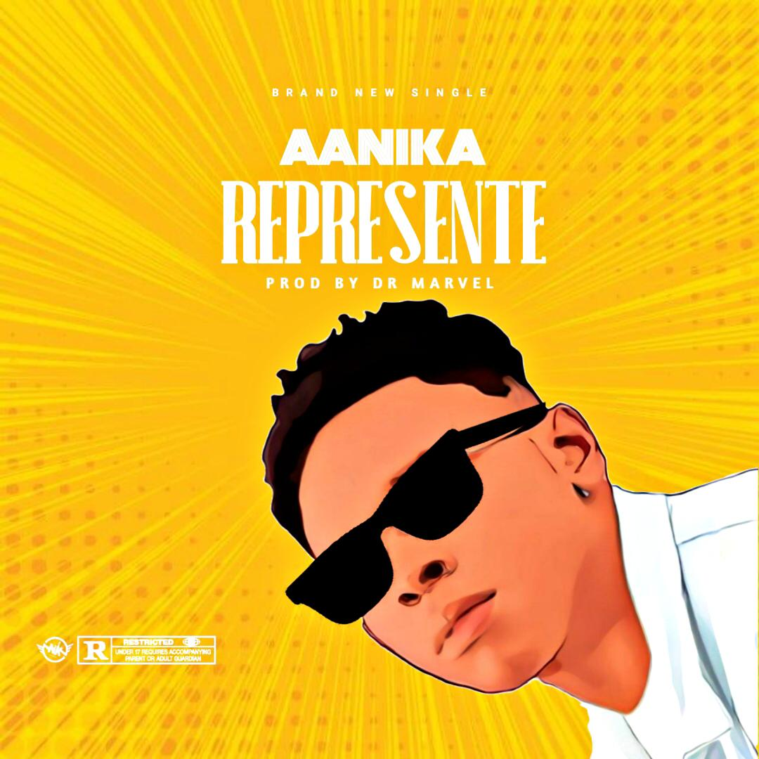 Aanika – Represent ( Prod by Dr Marvel )