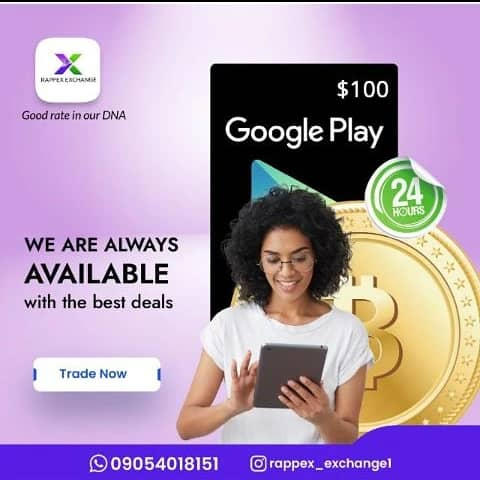 Rappex Exchange (Buy Sell All Coins At Sweet Rates @ Rappex Exchange)