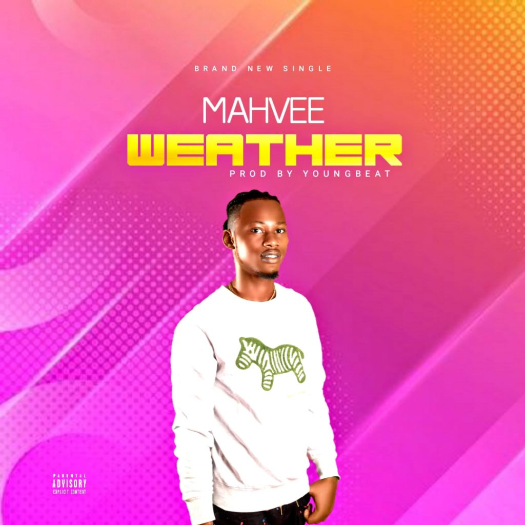 Mahvee – Weather ( Prod by youngbeat)