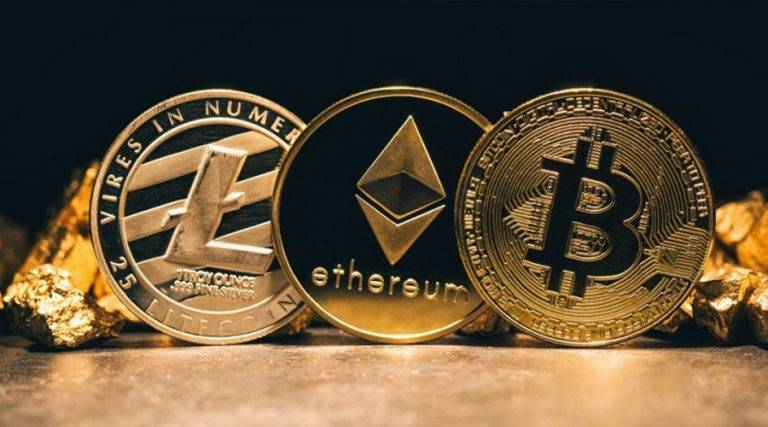 THE 10 MOST PROFITABLE CRYPTOCURRENCIES TO BUY IN OCTOBER 2021