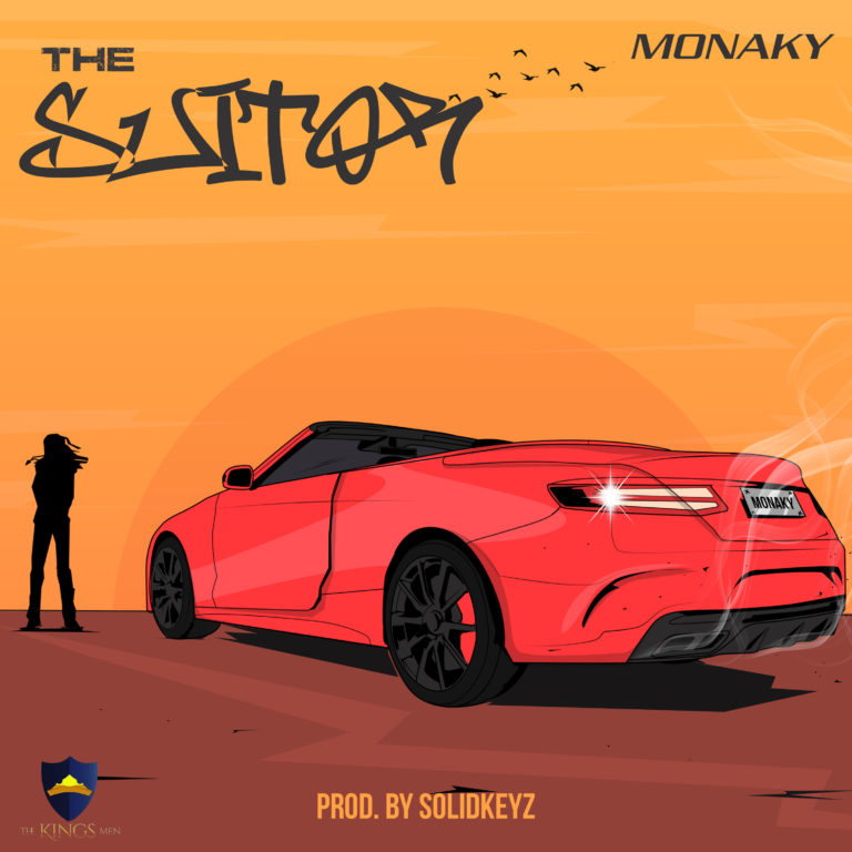 """Monaky – """"The Suitor"""" ( mp3 Download"""